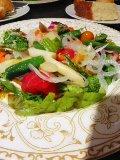 salad 中目黒コロッセオ