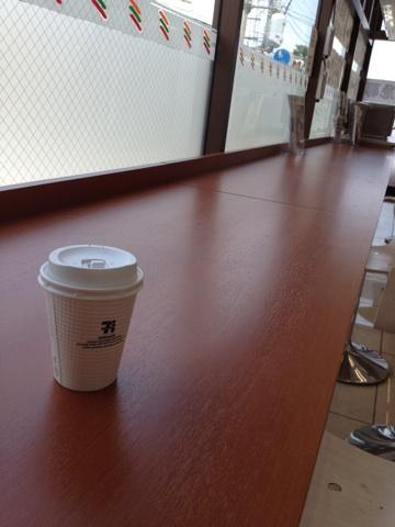seven cafe
