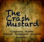 The Crash Mustard