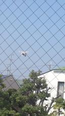 140323_空中撮影ヘリ