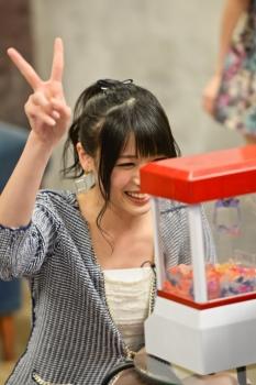 いい笑顔(* ´∀`*)