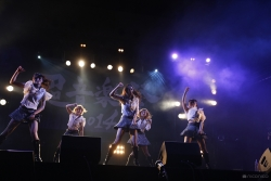 ℃-ute超音楽祭に出演!