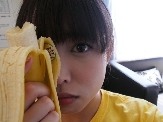 バナなっきぃ