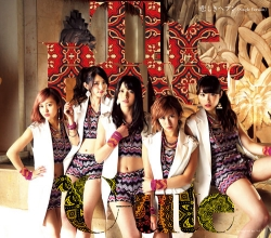 「The Power/悲しきヘブン (Single Version)」通常盤A