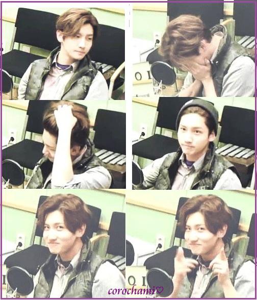140312 CoolFM 昌珉Part10