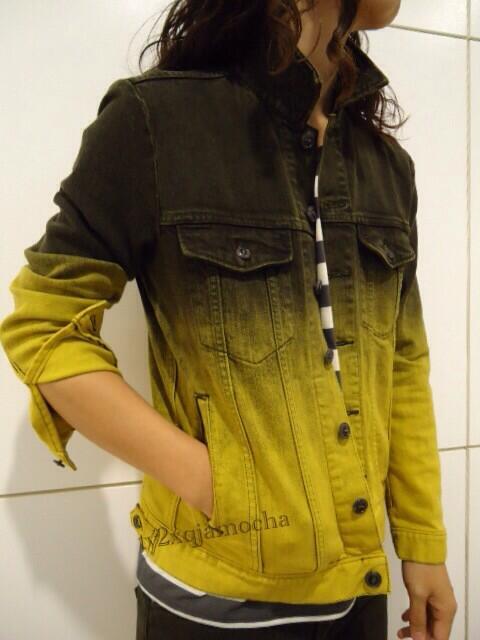 チャンミンのジャケットは【MIDWEST】のやつですね。60,900円ですと