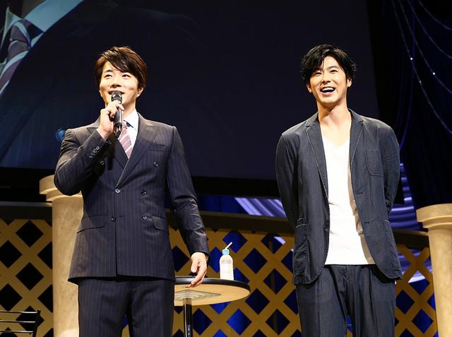 ユノ夜王イベントの写真4