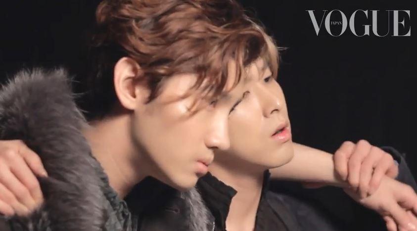 Vogue Japan10月号3