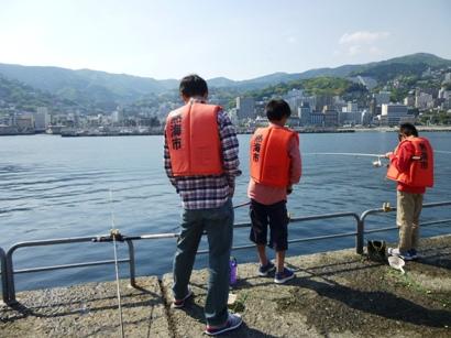 熱海釣り2