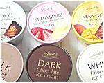 リンツ ソルベ&アイスクリーム ギフトセット6個