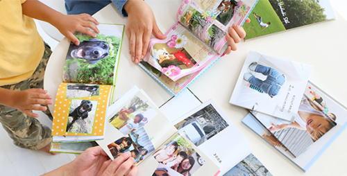 MyBook 1冊からつくれる写真集