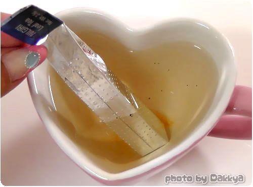 紅茶専門店プリミアスティーの魔法の紅茶の杖【シルバーマジックティーワンズ】