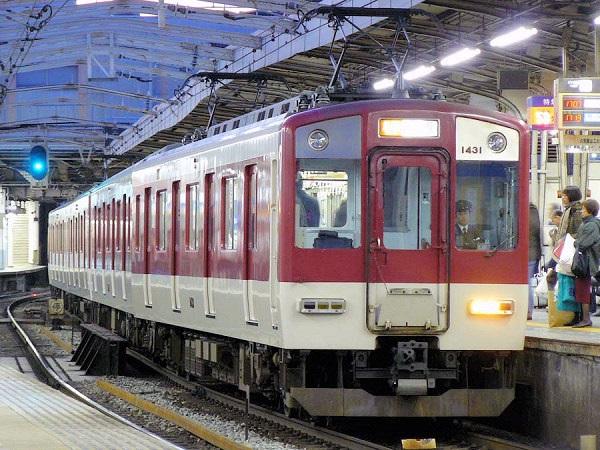 近鉄1431系