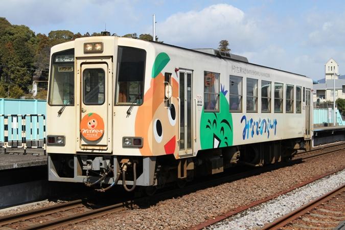 阿佐海岸鉄道 ASA-300形
