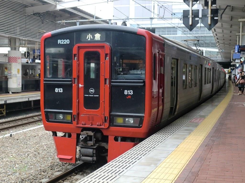JR九州 813系200番台