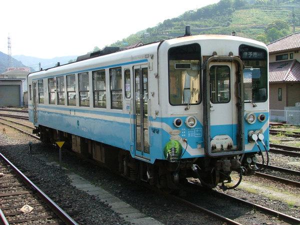 JR四国 キハ32形