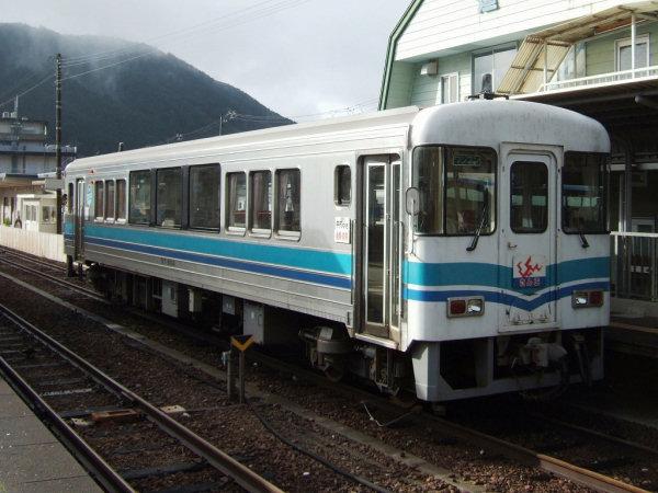 土佐くろしお鉄道 TKT8000形