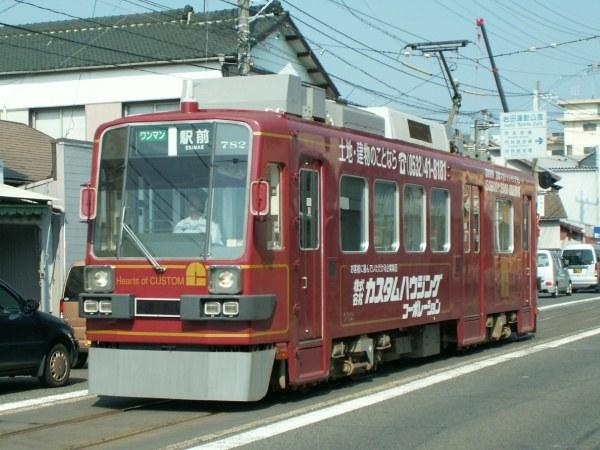 豊橋鉄道モ780形