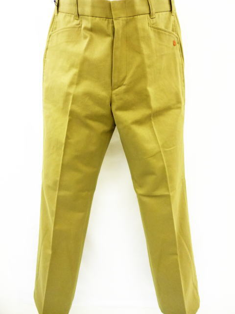 GANGSTERVILLE G.V. WORK PANTS
