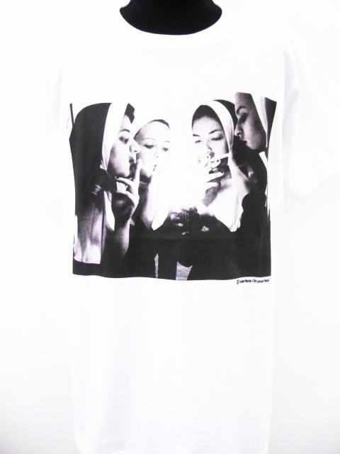 INTERFACE SISTER TEE