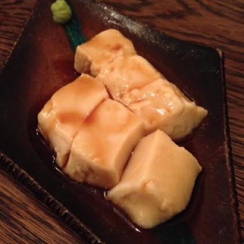 6ジーマミー豆腐