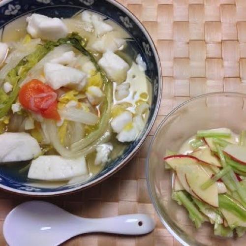 1はんぺんスープセット