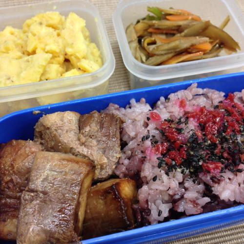 th_2昨日のお弁当