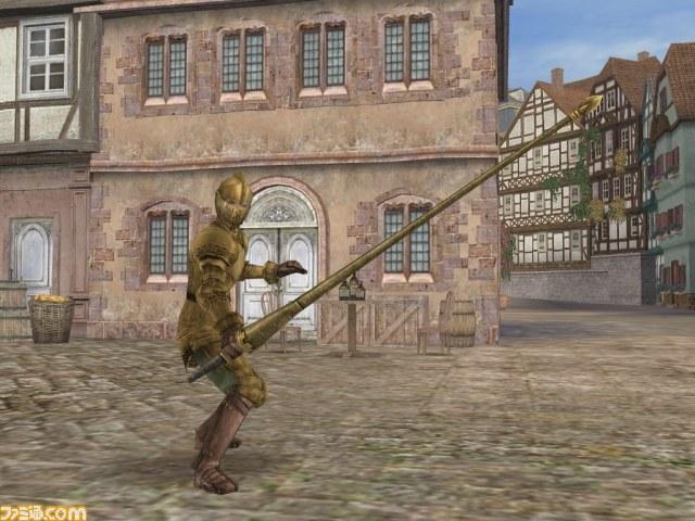 親衛軍騎兵槍