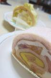 KIHACHIのロールケーキ達