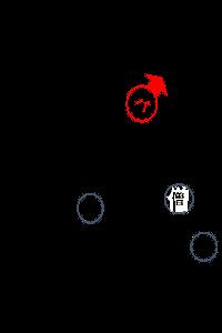 相撲時配置図対応