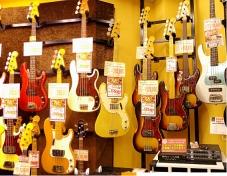 2014 お盆 楽器屋 5