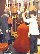 2014 お盆 楽器屋 26