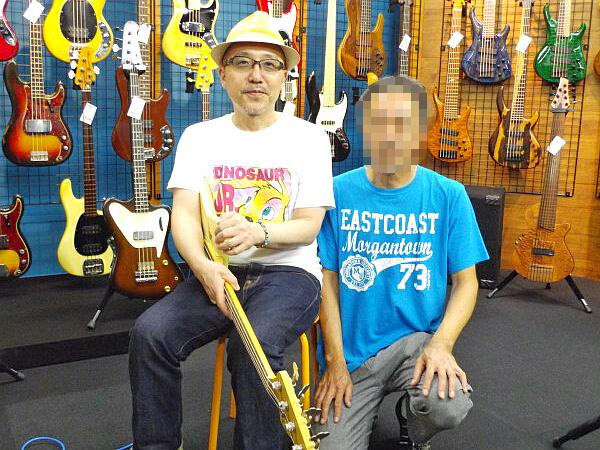 2014 お盆 楽器屋 30