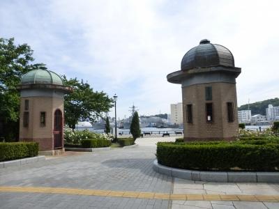 横須賀風景5 2014 5・12