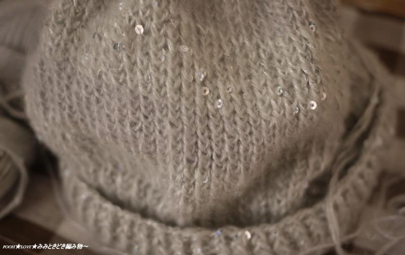 POOH☆LOVE☆みみ ときどき編み物~♪♪
