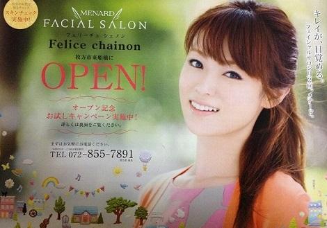 Felice chainon