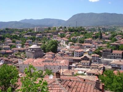 サフランボル(トルコツアー)