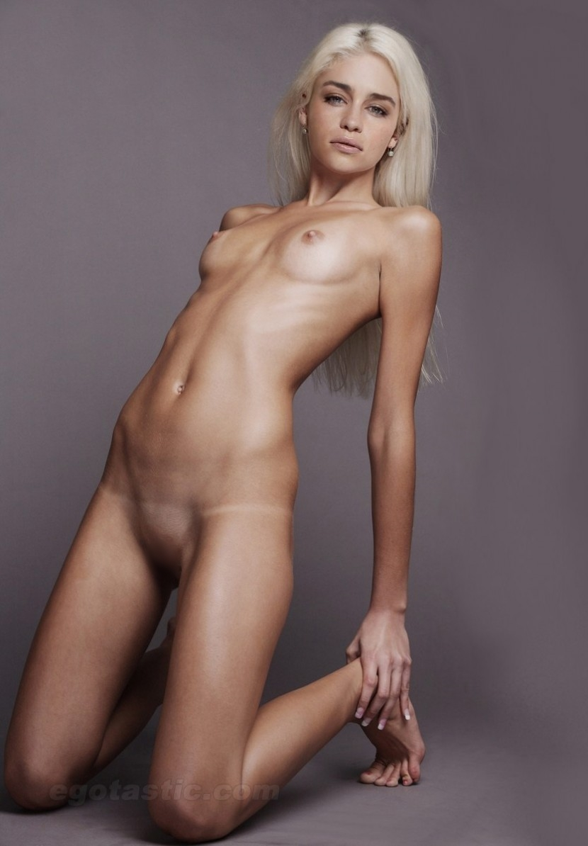 from Seth female porn stars fully naked