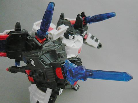 SGメガトロン11