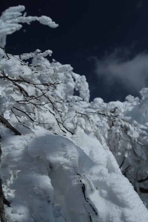 高見山にて、5