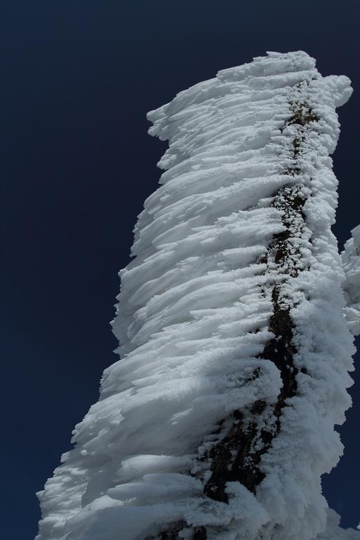 高見山にて、7