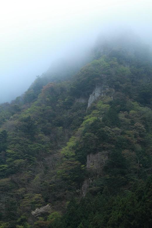 香落渓、2