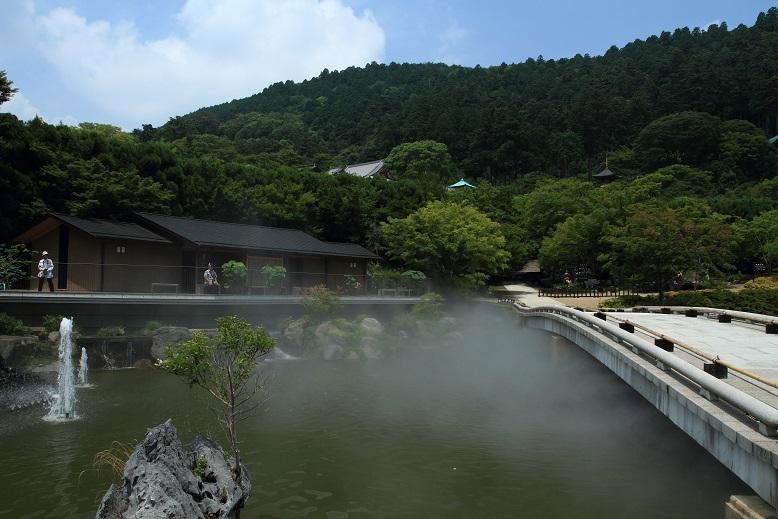 勝尾寺、2