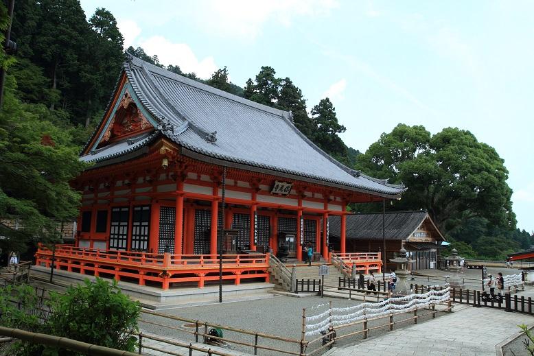 勝尾寺、3