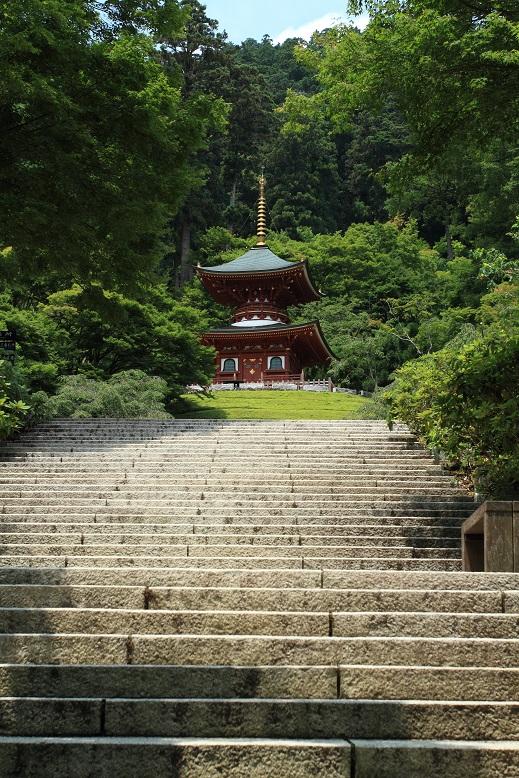勝尾寺、9