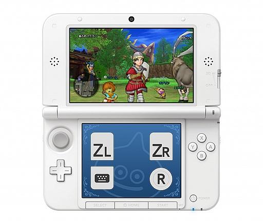 ドラクエ10 3DS