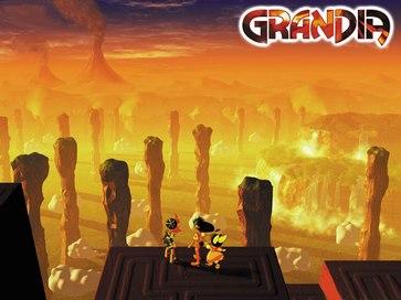 グランディア