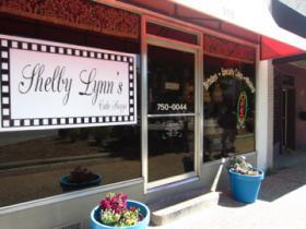 そこは魔法のケーキ屋さん / Shebby Lynn's Cake Shoppe-1, 2014-5-20
