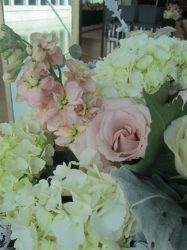 クリスタルブリッジズで結婚式?! その2 -1, 2014-5-27