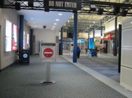 アーカンソー地方空港へ降り立ったのは-1, 2014-6-14